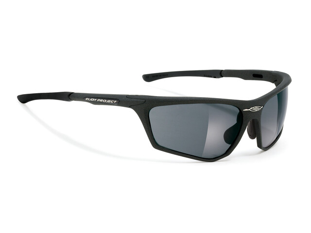 Rudy Project Zyon Sailing Sunglasses matte black/polar3FX grey